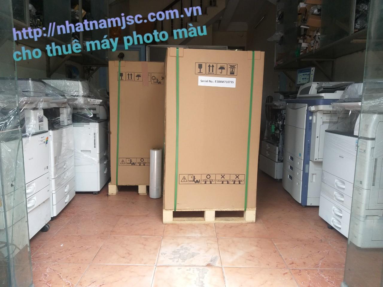 cho thue may photocopy van phong tai Ha Noi