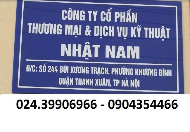Nhật Nam JSC - Công ty cho thuê máy photocopy uy tín chuyên nghiệp tại Hà Nội