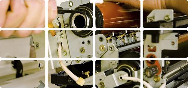 Dịch vụ sửa chữa máy photocopy chuyên nghiệp Tại Hà Nội